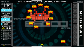 SPACE INVADERS EXTREME5